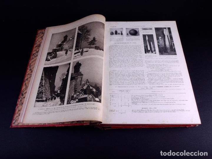 Libros antiguos: LILLUSTRATION. TOMO 153. PARIS 1919 - Foto 6 - 169209548