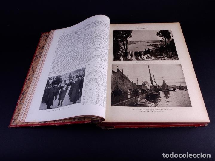 Libros antiguos: LILLUSTRATION. TOMO 153. PARIS 1919 - Foto 7 - 169209548