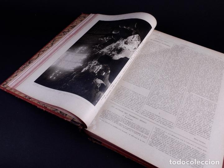 Libros antiguos: LILLUSTRATION. TOMO 153. PARIS 1919 - Foto 8 - 169209548