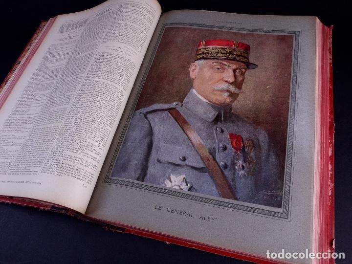 Libros antiguos: LILLUSTRATION. TOMO 153. PARIS 1919 - Foto 10 - 169209548