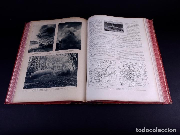 Libros antiguos: LILLUSTRATION. TOMO 153. PARIS 1919 - Foto 12 - 169209548