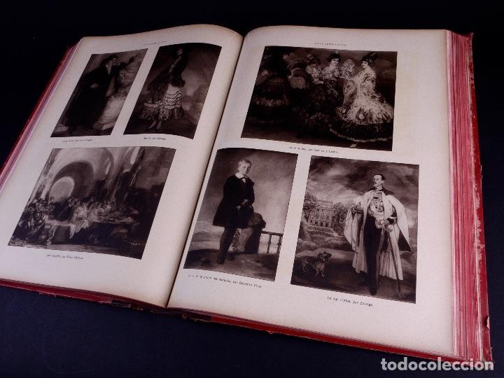 Libros antiguos: LILLUSTRATION. TOMO 153. PARIS 1919 - Foto 15 - 169209548