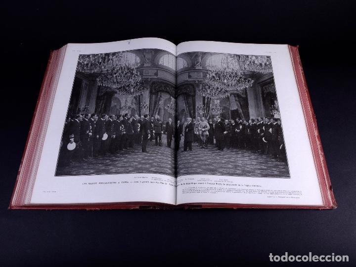 Libros antiguos: LILLUSTRATION. TOMO 153. PARIS 1919 - Foto 16 - 169209548