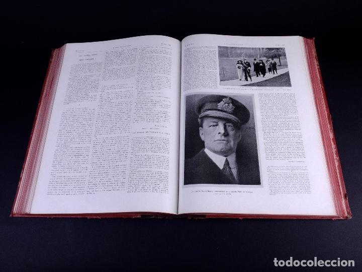 Libros antiguos: LILLUSTRATION. TOMO 153. PARIS 1919 - Foto 17 - 169209548