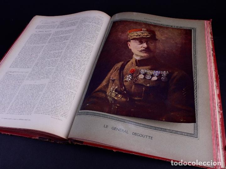 Libros antiguos: LILLUSTRATION. TOMO 153. PARIS 1919 - Foto 19 - 169209548