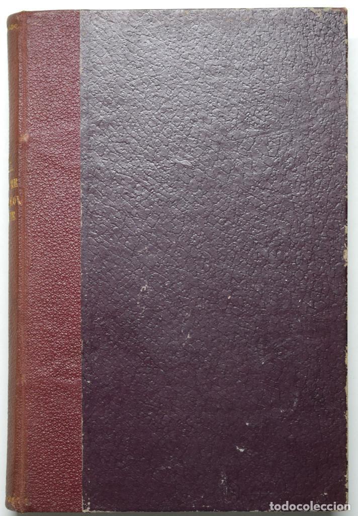 POR QUÉ ME CONDENARON A MUERTE, MEMORIAS 1914 - 1918 - JAIME MIR - EDITORIAL ZEUS 1930 (Libros antiguos (hasta 1936), raros y curiosos - Historia - Primera Guerra Mundial)