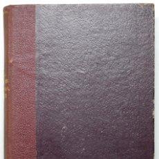 Libros antiguos: POR QUÉ ME CONDENARON A MUERTE, MEMORIAS 1914 - 1918 - JAIME MIR - EDITORIAL ZEUS 1930. Lote 170542940
