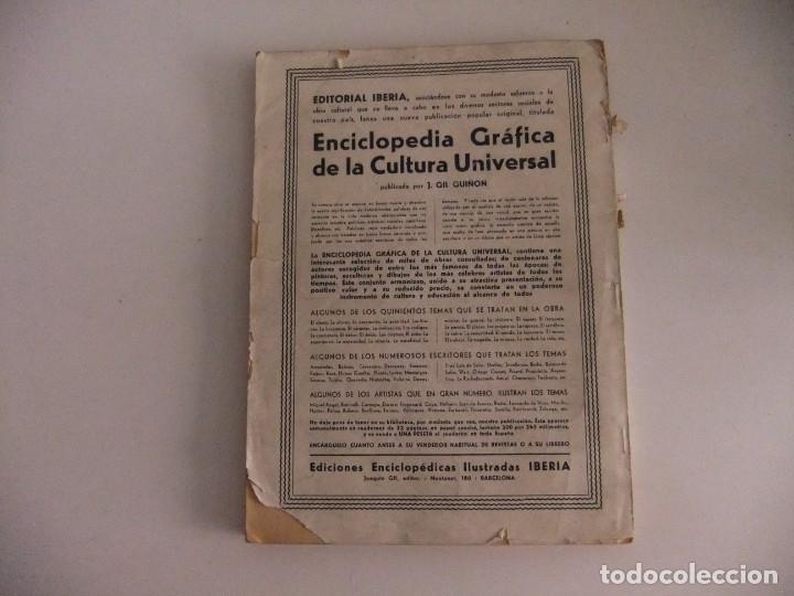 Libros antiguos: breve historia de la gran guerra,primera parte:la lucha por la existencia - Foto 2 - 173800533