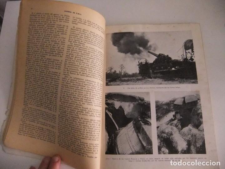 Libros antiguos: breve historia de la gran guerra,primera parte:la lucha por la existencia - Foto 4 - 173800533