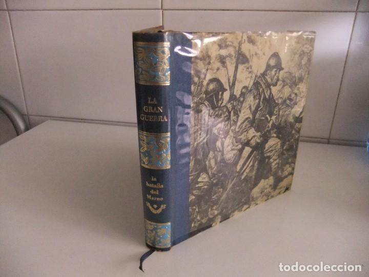 LA GRAN GUERRA,LA BATALLA DEL MARNE (Libros antiguos (hasta 1936), raros y curiosos - Historia - Primera Guerra Mundial)