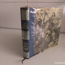 Libros antiguos: LA GRAN GUERRA,LA BATALLA DEL MARNE. Lote 173801309