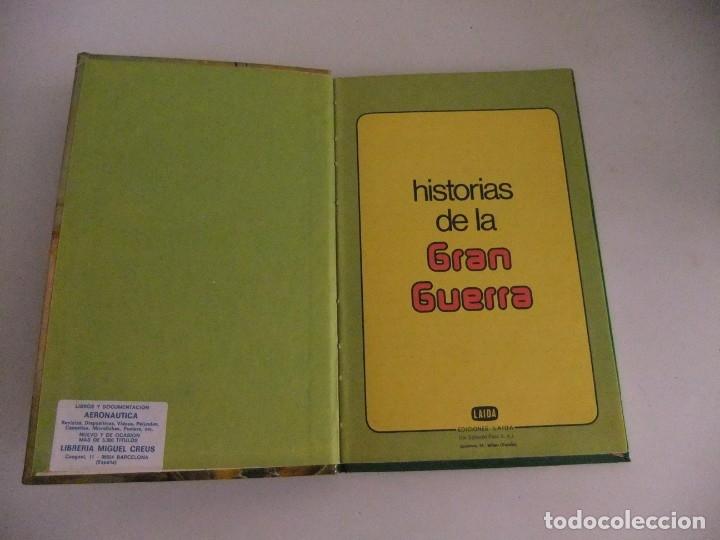Libros antiguos: historias de la gran guerra - Foto 2 - 173801638
