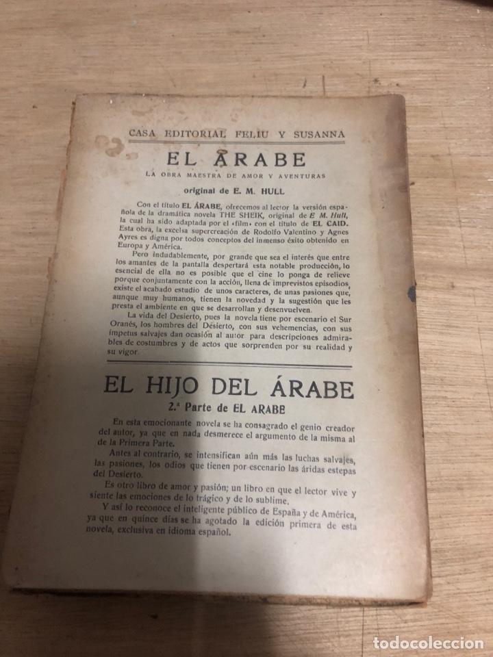 Libros antiguos: Como se moría en el frente - Foto 4 - 182384052