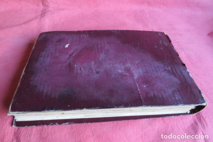 Libros antiguos: 9 numeros LA GUERRA GRANDE EN CUADROS 1915. Deutscher ubersesrrdienst BERLIN - Foto 40 - 185911990
