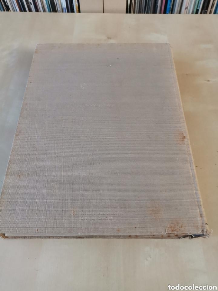 Libros antiguos: DER KRIEG 1914 COMPLETO 3 TOMOS I GUERRA MUNDIAL - Foto 5 - 196291196
