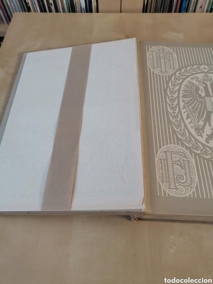 Libros antiguos: DER KRIEG 1914 COMPLETO 3 TOMOS I GUERRA MUNDIAL - Foto 31 - 196291196