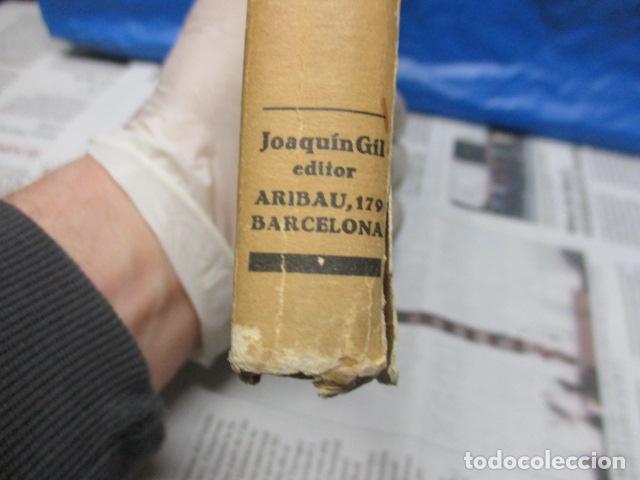 Libros antiguos: EL EMDEN. LAS HAZAÑAS DEL FAMOSO CRUCERO ALEMÁN. HELLMUTH VON MÜCKE. EDITOR JOAQUÍN GIL. 1ª Ed. 1930 - Foto 26 - 199687766