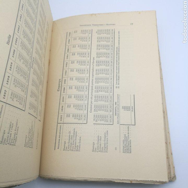 Libros antiguos: El pensament català en el conflicte europeu 1915 - Foto 3 - 204216746