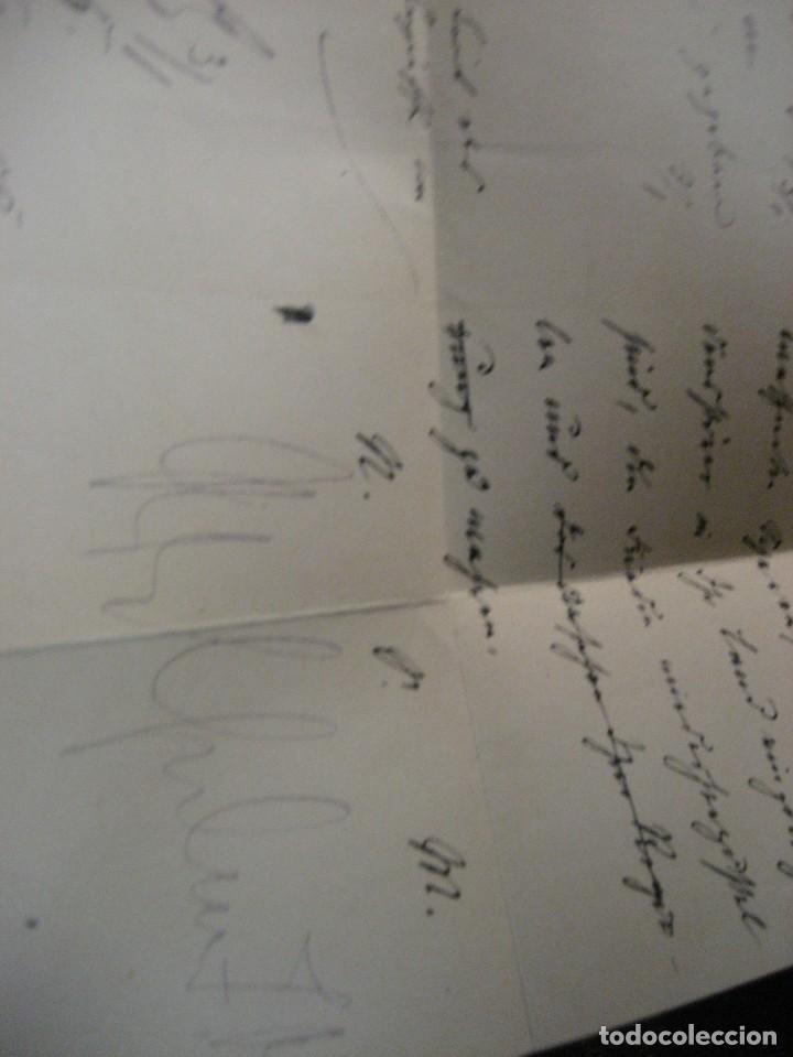 Libros antiguos: fúrst von bülow . denkwür digkeiten 3 tomos memorias documentos cartas facsímil año 1930 guerra mun - Foto 14 - 206940570