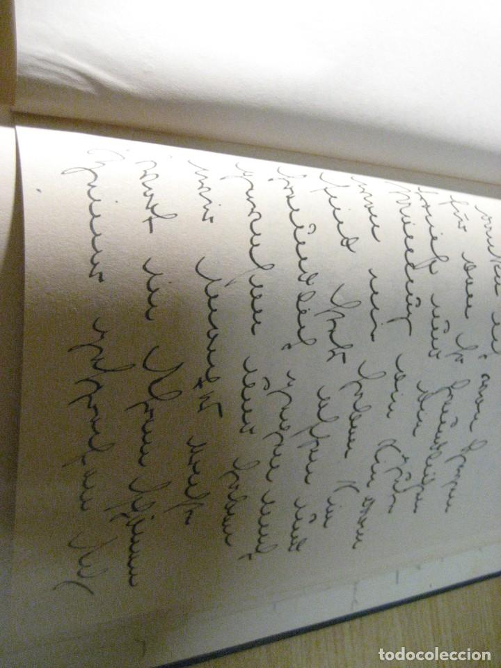 Libros antiguos: fúrst von bülow . denkwür digkeiten 3 tomos memorias documentos cartas facsímil año 1930 guerra mun - Foto 25 - 206940570