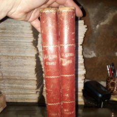 Libros antiguos: LA GUERRA EUROPEA. Lote 207100367