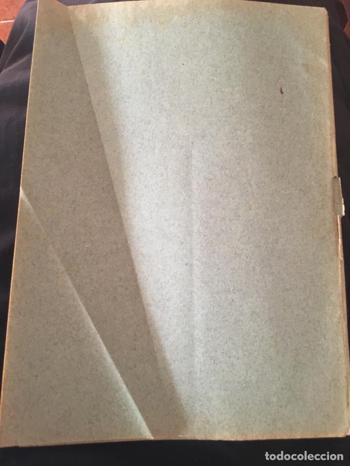 Libros antiguos: ALEMANIA EN LA GUERRA EUROPEA - Carlos Honn- 32p. 21x15 - Foto 4 - 212753302