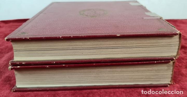Libros antiguos: LALBUM DE LA GUERRE. VVAA. LILLUSTRATION. 2 TOMOS. 1932. - Foto 10 - 212955616