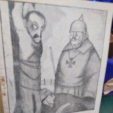 Libros antiguos: UN ESPAÑOL PRISIONERO DE LOS ALEMANES-VALENTÍN TORRAS,(21 MESES CAUTIVO)1917,1°GUERRA MUNDIAL,. Lote 218517172