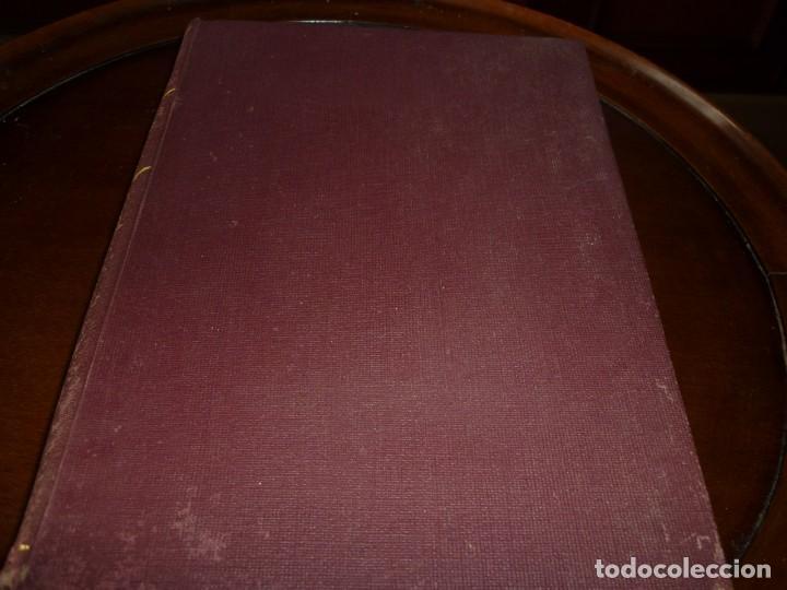 EUROPA 1914-1918 CRONICA DE LA TRAGEDIA MUNDIAL DE H.DUNKLEY GOLSWORTHY- 1931 (Libros antiguos (hasta 1936), raros y curiosos - Historia - Primera Guerra Mundial)
