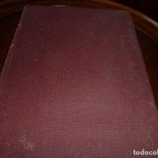 Libros antiguos: EUROPA 1914-1918 CRONICA DE LA TRAGEDIA MUNDIAL DE H.DUNKLEY GOLSWORTHY- 1931. Lote 224844423