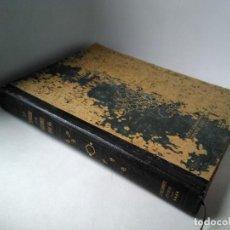 Libros antiguos: LE PANORAMA DE LA GUERRE 1914-1916. PRIMERA GUERRA MUNDIAL. Lote 233131310