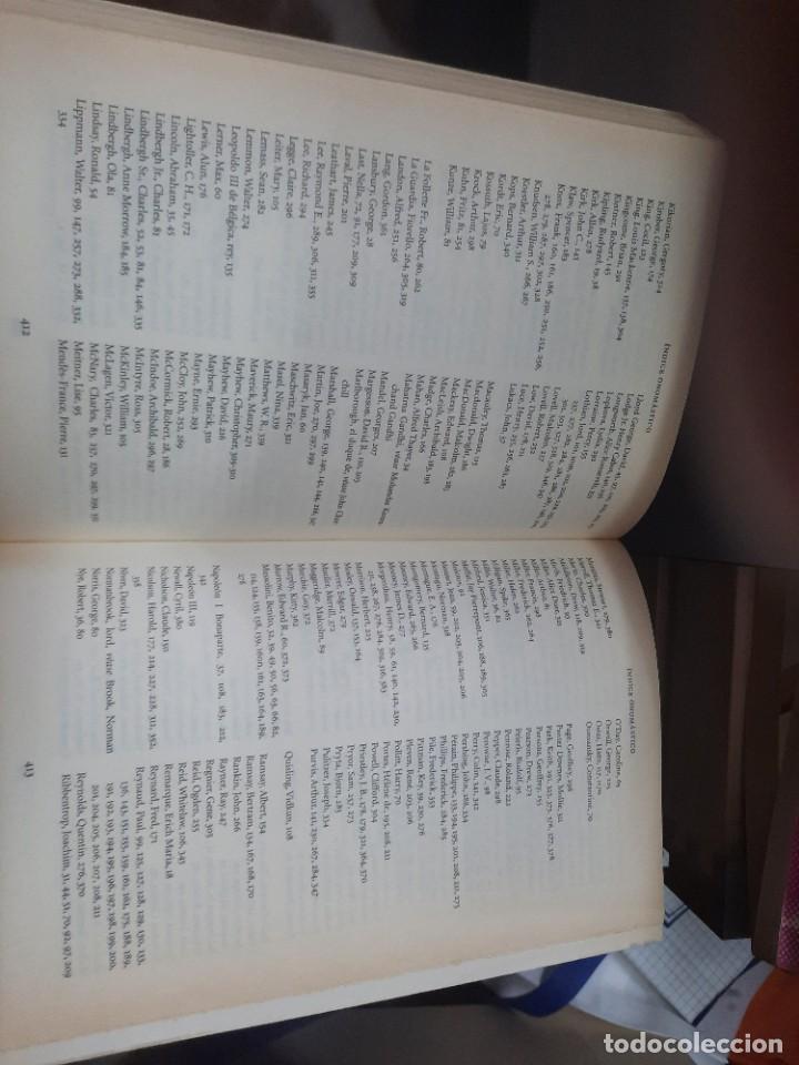 Libros antiguos: 19 SEMANAS NORMAN MOSS 1° EDICIÓN 2003 - Foto 5 - 234851445
