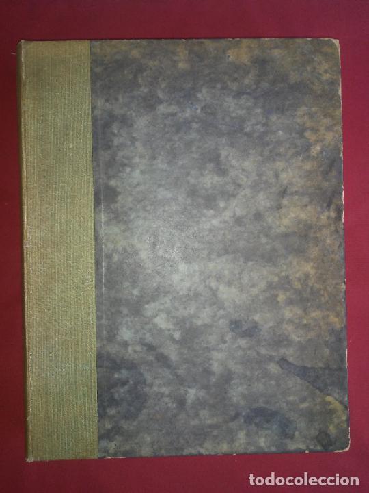 Libros antiguos: CIRUGIA PLASTICA DE HERIDOS EN LA PRIMERA GUERRA MUNDIAL - AÑO 1918 - O.JACOB - IMPRESIONANTES IMAGE - Foto 2 - 235242220