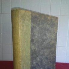 Libros antiguos: CIRUGIA PLASTICA DE HERIDOS EN LA PRIMERA GUERRA MUNDIAL - AÑO 1918 - O.JACOB - IMPRESIONANTES IMAGE. Lote 235242220
