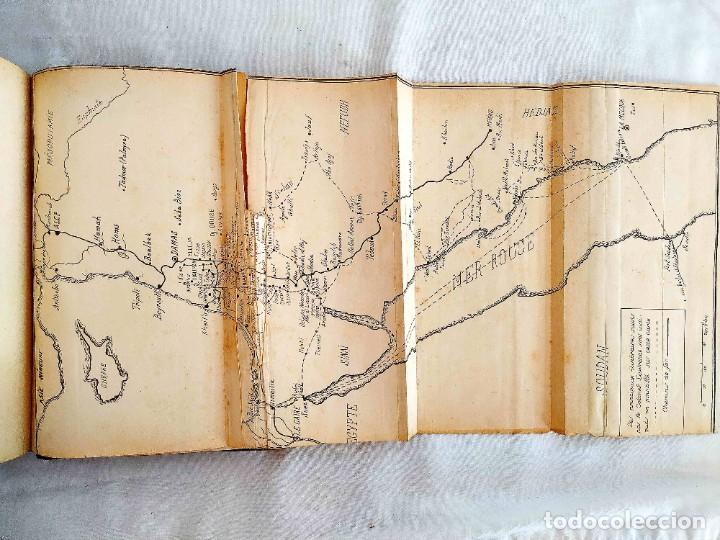 Libros antiguos: 1928 - LAWRENCE: LA RÉVOLTE DANS LE DÉSERT - Foto 7 - 241176575