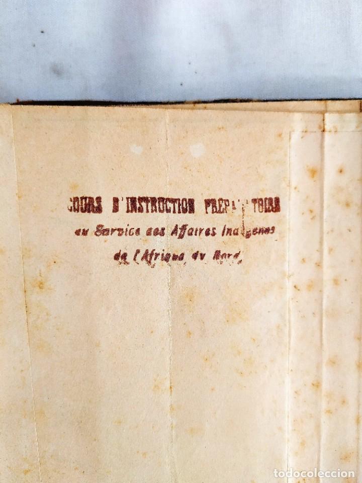 Libros antiguos: 1928 - LAWRENCE: LA RÉVOLTE DANS LE DÉSERT - Foto 8 - 241176575