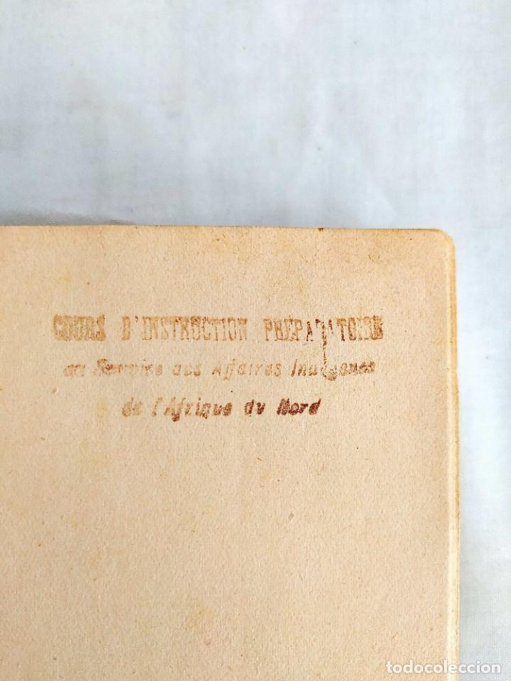 Libros antiguos: 1928 - LAWRENCE: LA RÉVOLTE DANS LE DÉSERT - Foto 9 - 241176575