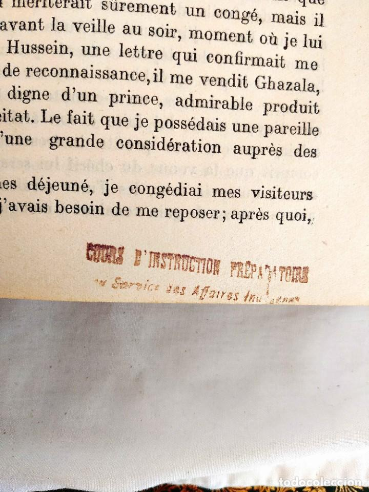Libros antiguos: 1928 - LAWRENCE: LA RÉVOLTE DANS LE DÉSERT - Foto 10 - 241176575