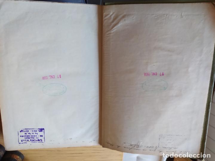 Libros antiguos: RAREZA. Episodios de la guerra europea. Barcelona, ed. Alberto Martin, sin fecha. Una joya. - Foto 8 - 243440750