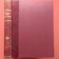 Libros antiguos: MARAVILLAS Y REVELACIONES DE LA GRAN GUERRA. Lote 254410100