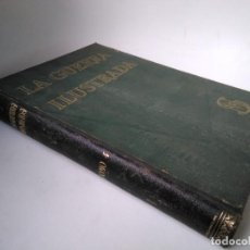 Libros antiguos: LA GUERRA ILUSTRADA, TOMO 4. PRIMERA GUERRA MUNDIAL. Lote 258108490