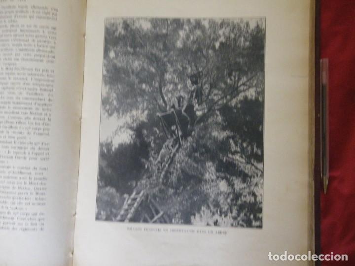 Libros antiguos: HISTORIA ILUSTRADA DE LA GUERRA DE 1914 , VERR - Foto 7 - 265215079
