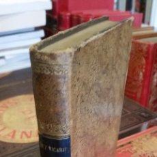 Libros antiguos: 1916 - VICENTE DIEZ VICARIO - AL MARGEN DE LA GUERRA. EL FRACASO EN EL BÓSFORO Y LOS DARDANELOS. Lote 278935728