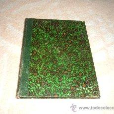 Libros antiguos: VOCABULARIO ESPERANTO-ESPAÑOL POR V INGLADA ORS Y A LOPEZ VILLANUEVA,EDITOR JOSE ESPASA E HIJOS. Lote 12153355