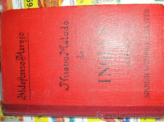 NUEVO METODO RAPIDO DE IDIOMA INGLES-1927 (Libros Antiguos, Raros y Curiosos - Cursos de Idiomas)