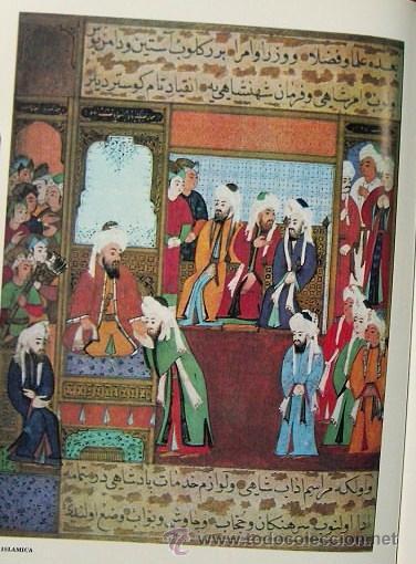 Libros antiguos: 3.- LAS GRANDES RELIGIONES 8 TOMOS (Obra completa) - Foto 8 - 26682434