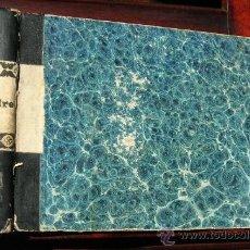 Libros antiguos: 1821 - NUEVO VOCABULARIO EN 4 IDIOMAS (FRANCES, INGLES, ALEMAN E ITALIANO) - EXCELENTE OBRA. Lote 27205601