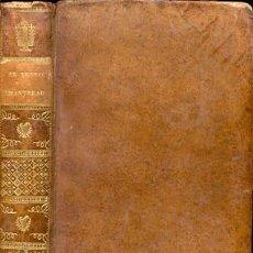 Libros antiguos: EL NUEVO CHANTREAU – AÑO 1817. Lote 26422789