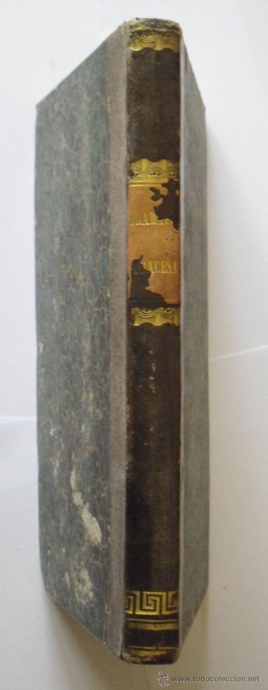 ARTE DE HABLAR BIEN O GRAMÁTICA COMPLETA - POR DON PEDRO NICOLAS CHANTREAU - 1839 (Libros Antiguos, Raros y Curiosos - Cursos de Idiomas)