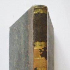 Libros antiguos: ARTE DE HABLAR BIEN O GRAMÁTICA COMPLETA - POR DON PEDRO NICOLAS CHANTREAU - 1839. Lote 27289266